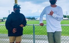 Sports Conditioning is Happening at Honokaa High