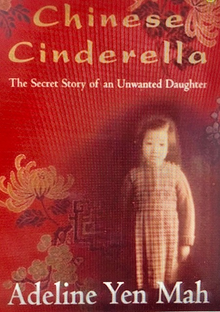 Book+Review%3A+Chinese+Cinderella
