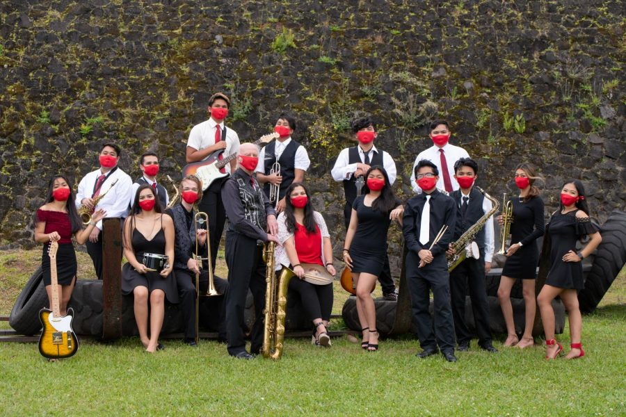 Jazz Band is Back!